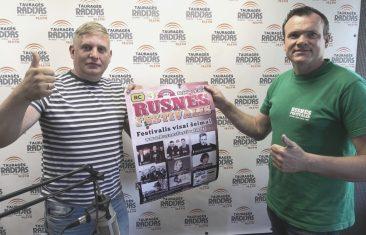 Rusnės festivalis jau šį savaitgalį.