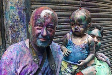 """Romualdo Požerskio fotografijų paroda """"Paslaptingas Bangladešas"""""""