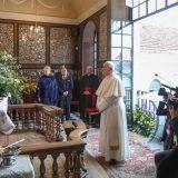 Popiežiaus Pranciškaus vizitas Lietuvoje