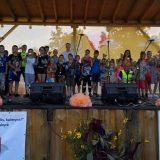 """Bendruomenė """"Taurų žiburys"""" sukvietė į tradicinę kaimynų šventę"""