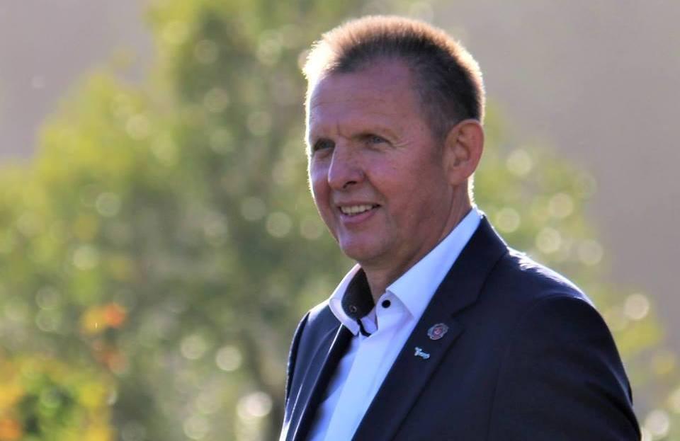 VTEK: Tauragės rajono meras Sigitas Mičiulis įstatymo nepažeidė
