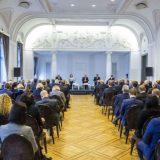 Vilniuje vykusiame Merų forume – diskusijos ir sėkmės istorijos regionuose