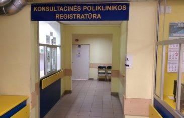 Pacientai negali būti priverstinai perregistruojami pas kitus šeimos gydytojus