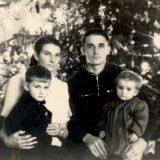 Kalėdos tremtyje: tikėjimas ir papročių puoselėjimas
