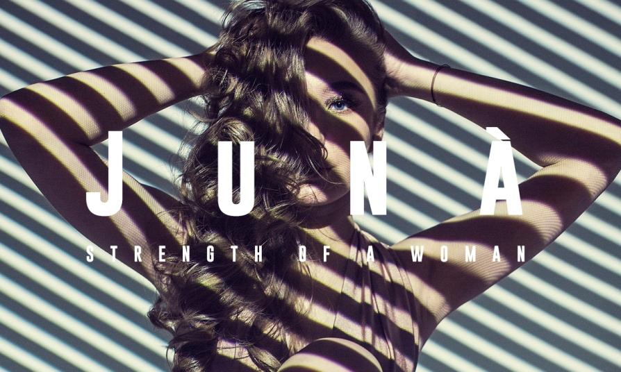 """Dainininkė Junà pristato """"Eurovizijos"""" komisiją sužavėjusį kūrinį (video)"""