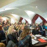 Tauragės apskrities regioninė kultūros tarybos konferencija
