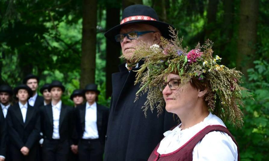 Pasivaikščiojimai po Mažąją Lietuvą: penktojo etnografinio  regiono svarba Lietuvos istorijai